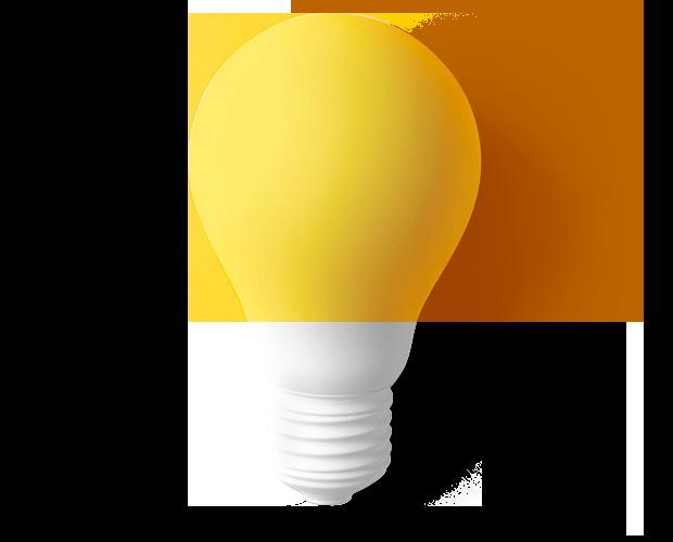 Lampadina Startup